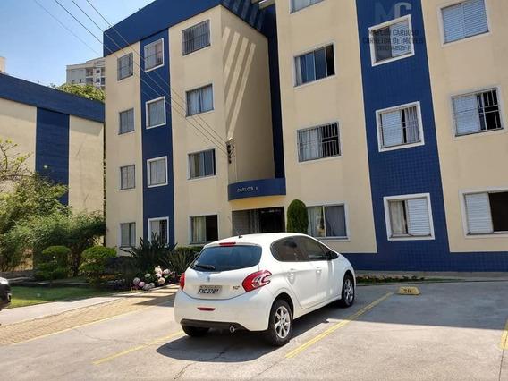 Apartamento A Venda No Bairro Vila Prudente Em São Paulo - - 1197-1