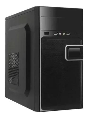 Imagem 1 de 6 de Computador  Desktop Intel I3-2100, 4gb, Ssd 120 Gb, Hdmi
