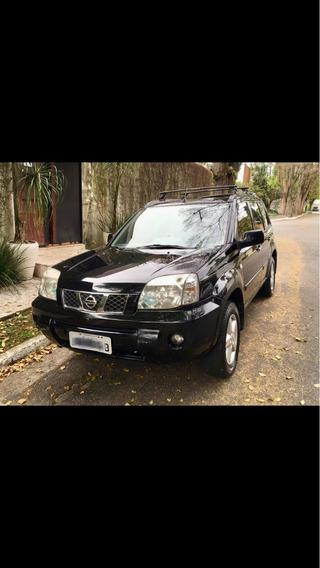 Nissan X-trail 2.5 Aut. 5p 2008
