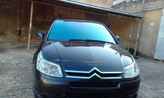 Citroën C4 2.0 Vtr 3p 2007