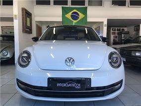 Volkswagen Fusca 2.0 Tsi 16v R-line Gasolina 2p Automático