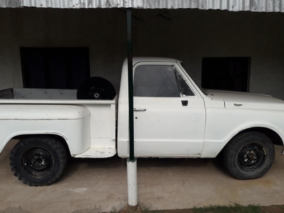 Chevrolet C10 Modelo 73