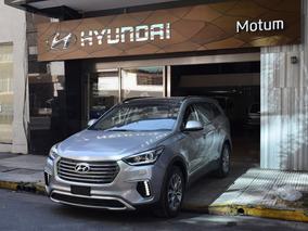 Hyundai Grand Santa Fé 3.3 Premium 7as Nueva Edicion