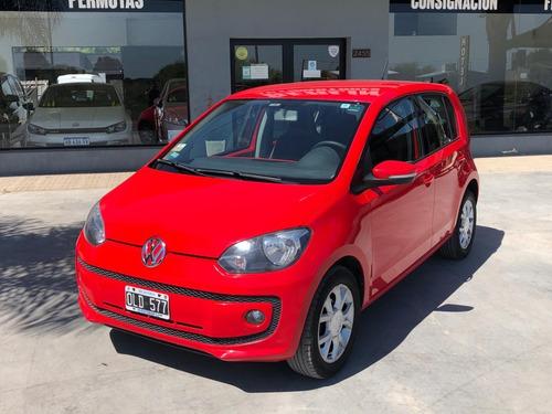 Volkswagen Up 2015