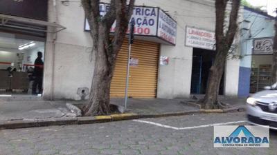 Loja Comercial Para Locação, Jardim São Dimas, São José Dos Campos. - Lo0034