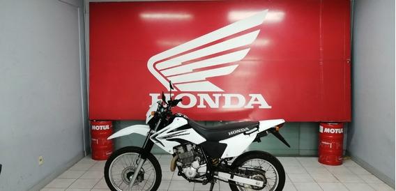 Honda Xr 250 Tornado Usada 100% Financiada