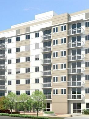 Apartamento Em Nonoai Com 2 Dormitórios - Rg5227