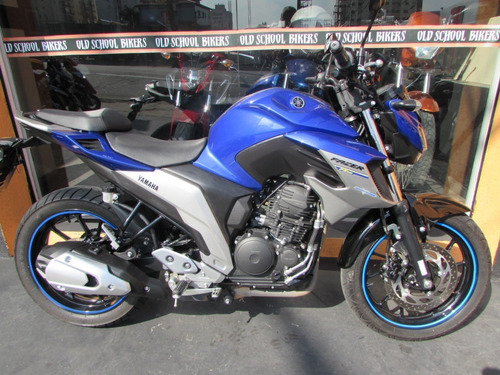 Yamaha Fz 25 2019 , Fazer 250