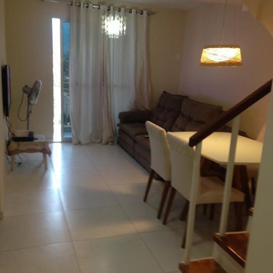 Cobertura Para Venda Em Rio De Janeiro, Campo Grande, 3 Dormitórios, 2 Suítes, 1 Banheiro, 1 Vaga - Fhm5015