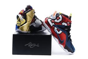 Nike Lebron 12 - Tamanho 44 - Original Envio Imediato