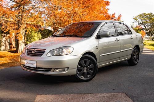 Toyota Corolla 1.8 Xei 1.8 - Motorland Permuto / Financio