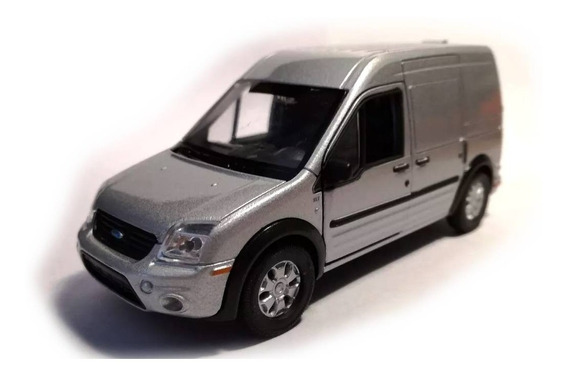 Ford Transit Connect 1/36 Welly
