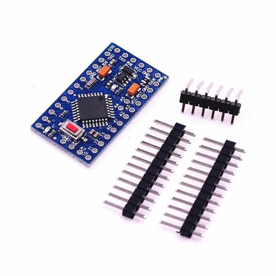 10x Arduino Pro Mini Atmega328p 16mhz 5v Mini Atmega328