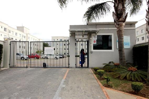 Apartamento Para Alugar No Bairro Afonso Pena Em São José - 207-2