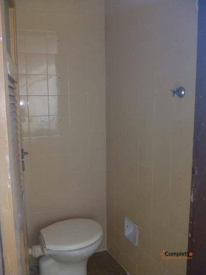 Apartamento Residencial À Venda, Engenho Novo, Rio De Janeiro. - Ap0080