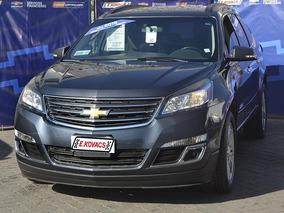 Chevrolet Traverse Iii Lt Ac At 2015
