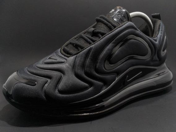 Nike 720 Black