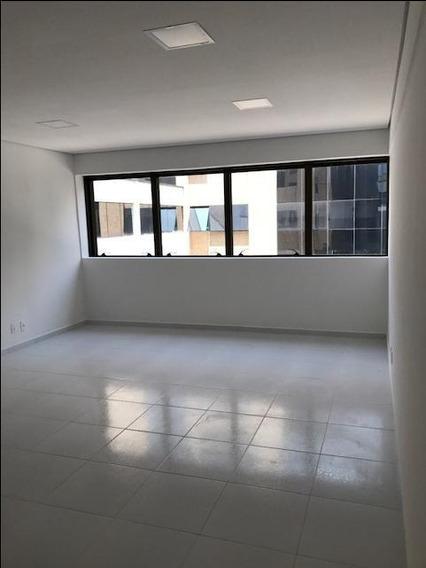 Sala Em Granja Viana, Cotia/sp De 34m² Para Locação R$ 1.500,00/mes - Sa94790