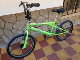 Bicicleta Bmx Impecable Rod 20
