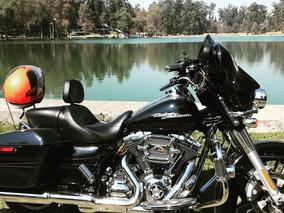 Harley Davidson Street Glide 2015