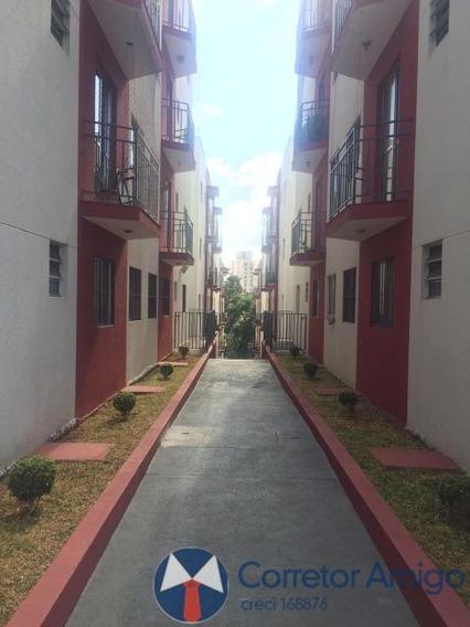 Apartamento Com Varanda 2 Dormitórios 60 M² Próximo Ao Shopping Maia - Ml553