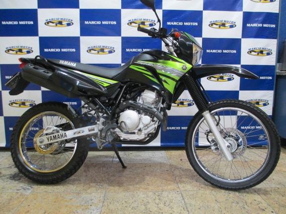 Yamaha Xtz 250 Lander 14/15