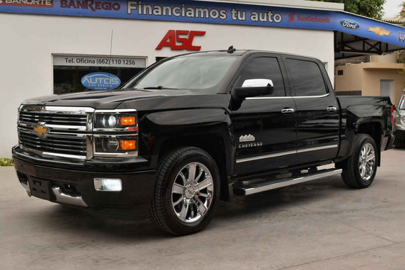 Chevrolet Cheyenne 2015 High Country 4x4