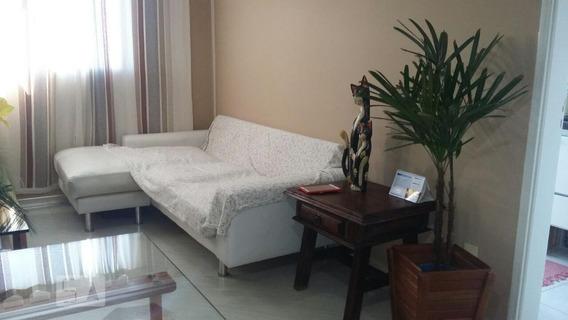 Apartamento À Venda - Morumbi, 2 Quartos, 60 - S893082232