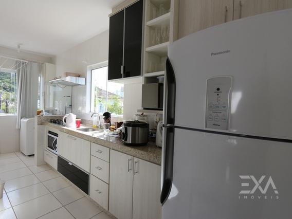 Apartamento A Venda Com Permuta - Exa Imóveis - 2143