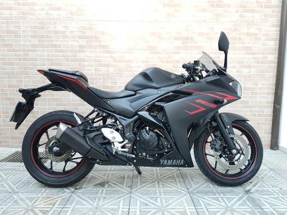 Yamaha Yzf-r3 Yzf-r3 Abs