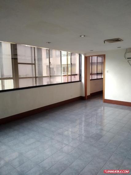 Oficinas En Alquiler Edif. Sudameris