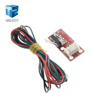 Chave Fim De Curso Para Aplicações Arduino/eletronica