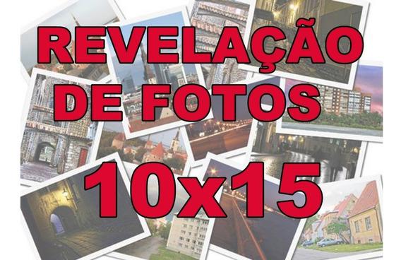 Revelacao 100 Fotos + Album 100 Fotos 10x15 + 2 Poster 15x21