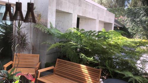Imagen 1 de 14 de Casa Venta Lomas Hipódromo -espectacular Remodelada-
