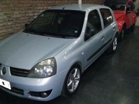 Renault Clio 1.6 Privilege 2007
