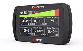 Inyeccion Programable Fueltech Ft 350 En Español