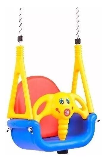 Hamaca Infantil Bebe Elefante Para Columpio Pórtico Oferta !