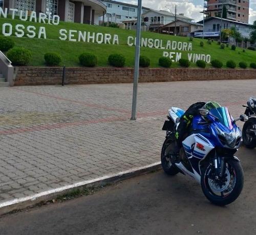 Suzuki Srad Gsxr 1000