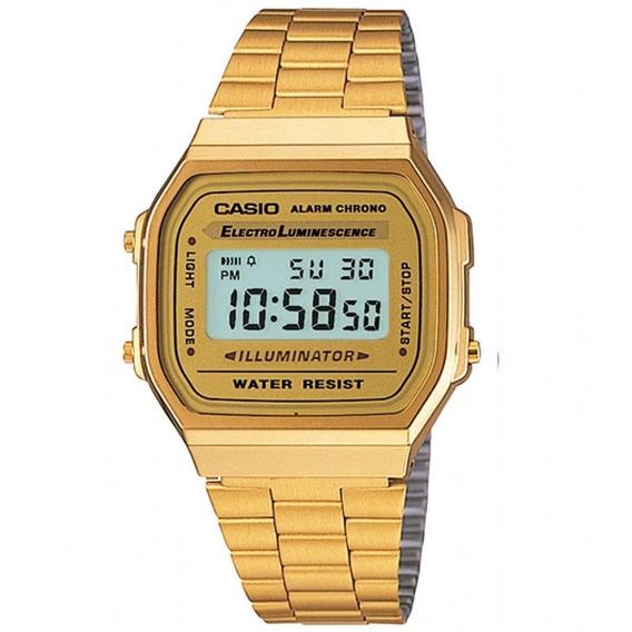 Relógio Casio A168wg
