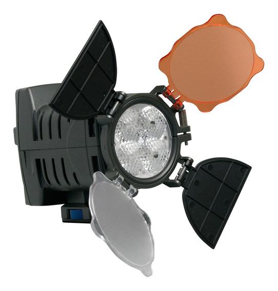 Vivitar Vivvl950 Kit De Iluminação Para Filmadoras Outlet