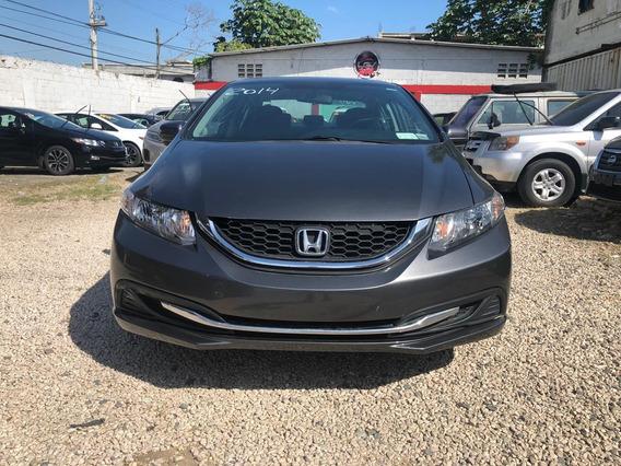 Honda Civic Negro 610 Gris 669