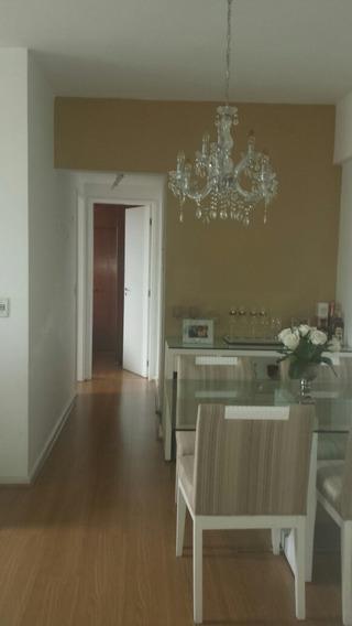 Apartamento Em Vila Andrade, São Paulo/sp De 60m² 2 Quartos Para Locação R$ 2.200,00/mes - Ap272619