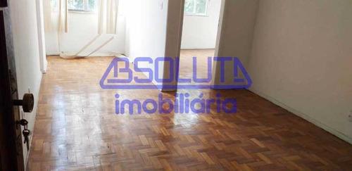 Imagem 1 de 15 de Apartamento-à Venda-tijuca-rio De Janeiro - 12961
