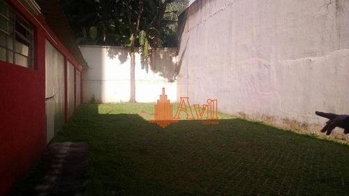 Salão Para Alugar, 456 M² Por R$ 8.500,00/mês - Vila Formosa (zona Leste) - São Paulo/sp - Sl0153