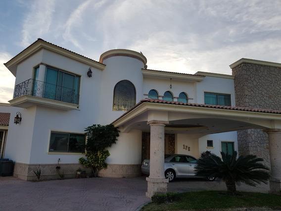 Casa En Venta Hacienda El Rosario En Torreon