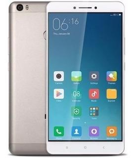 Xiaomi Mi Max 128gb 4gb Ram -10% 1x Cartão