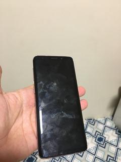 Samsung Galaxy S9, Com Defeito, Leia O Anúncio.