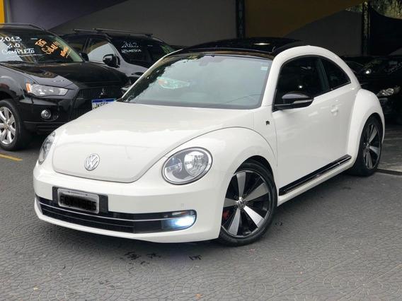 Volkswagen Fusca 2.0 Tsi 16v 2013