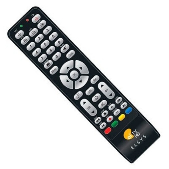 Controles Oi Tv