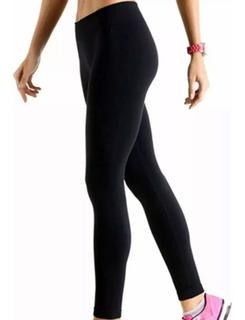 Calza Legging Lupo De Dama Aerobic Pilates Fitness Mvd Sport